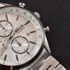 司会者は腕時計を気付かれずに見よう~タイムキーパーの役割