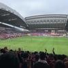 2019 J1 第29節 ヴィッセル神戸 対 FC東京