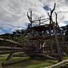 広い公園&動物と触れ合える うるま市石川ビオスの丘