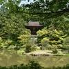 円成寺/武士の情けで仏像は残りました。運慶の初めての仏像がふくよかな顔をして鎮座しています。