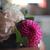 色を司る感覚器官、そして鮮やかに淡く花は佇む