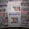 メーガン妃に人種差別的、という指摘を否定する英メディア