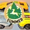 Summer ミニカー 乗用車 Part.2