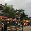 【旅行記】クリスマスに行く家族4人の台湾旅行 〜③豆漿食べて十分で天燈飛ばしへ〜
