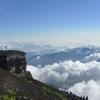290805-07 富士山