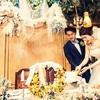 今の結婚式のトレンド!!!