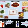 弁当と弁当を戦わせるアプリを作ったら面白いのでは!?