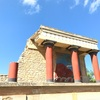 呼ばれていくギリシャ  クノッソス宮殿①