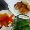 【男子中学生弁当】久し振りのお弁当作り と思いきや・・・