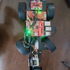 PiCar-V Self-driving 第2回目のチャレンジ失敗