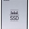 NEC PC-VS300GD SSD換装