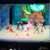 子どもバレエ «ねこのいえ» ロシア人なら誰もが知っている童話