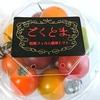 鉄腕ダッシュとヒルナンデスで紹介され話題になったトマト【ごくとま】を食べたらヤバかった。お取り寄せ方法も!!