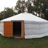 #152 モンゴルでゲルに泊まってみた。 (2013.8)