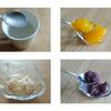 夏も冬も美味しい片栗粉だけの簡単おやつ!でんぷんおかきを作ろう!