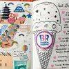 ?? Hobonichi Diary (April-May 2016) ?? カイラのほぼ日手帳