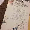 "Kurt Rosenwinkel Quartet ""STAR OF JUPITER"" JAPAN TOUR 2013 @ 草月ホール (March 16, 2013)"