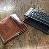 おすすめパパアイテム 薄型財布 アブラサス