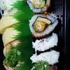 お寿司なぅ(*^^*)
