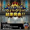 level.1449【雑談】創造神杯、金地図10連、他