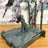 <MGEX RX-0 ユニコーンガンダム Ver.Ka>を作る(2)
