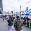 競艇場に最も気軽に入れる日『第39回蒲郡市・農林水産まつり&食育フェスタ』