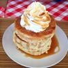 小平市の平飼い卵専門店「幸せたまごegggカフェ」のオムライスとパンケーキが絶品