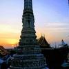 【3連休弾丸初めてのバンコク旅行1】バンコクに行ってきました~すっかり気に入りました💖