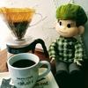 コーヒーがより美味しい季節です❁