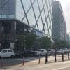 ソウルで乗り継ぎ宿泊に便利な街 雲西(ウンソ)