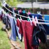 過炭酸ナトリウムで洗濯する