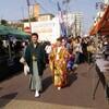 昨年以上の盛り上がりでした!勝川親子ハロウィンフェスティバル2015