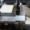 ミクニ VM26SSワイヤー2本引き シャフトシールの寸法