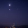 星景サルベージその58 立ち昇る