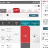 【安いJAL(マイナー)欧州発券&マリオット10%キャッシュバック】前日でも航空券がやっぱり安かった!&Rakutenでマリオットの10%キャッシュバック再開!