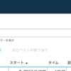 Garmin Connectの手動アップロード方法(2017/02/15前後のアップデート後)