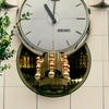 有楽町のからくり時計