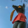 【京都・神社巡り】伏見稲荷大社、稲荷山、お稲荷さんに関するあれこれ