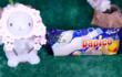 【パピコ 大人の梅ジェラード】グリコ 3月30日(月)新発売、コンビニスイーツ アイス 食べてみた!【感想】