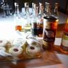 とあるオーガ級の酒マニアに頂いた洋酒と、とあるオーガ級の酒マニアに頂いた洋菓子をムーディーな我が家でテイスティングレポート!(激動編)