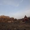 エチオピア -世界一過酷なツアー ダナキル砂漠①-