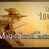 【Magic Scroll Tactics(マジックスクロールタクティクス )】横スクロール視点の斬新なシミュレーションRPG!【Switch・オートリ電子・レビュー】