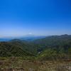 【登山記】 ちょっと辛いけど景色は最高な丹沢山系の稜線歩きしてきました (ヤビツ峠〜三ノ塔〜塔ノ岳〜三ノ塔〜ヤビツ峠)