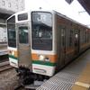 211系電車1