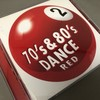 70's & 80's Dance 2 Red