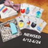 NEWSEDのポップアップ開催!!!6月12日~24日