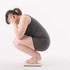 産後生理が再開したら痩せやすいって知ってる?この時期の過ごし方で5kg違う!