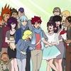 マジンボーン 全52話 放映終了 感想リンクまとめ。夕方放映、変身バトルアニメは最高の着地へ!