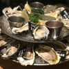 【新宿西口オイスターバー】 生がき絶品!生牡蠣以外のメニューも豊富!(メディアレセプション)