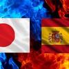 東京オリンピック サッカー準決勝。U-24日本代表 VS U-24スペイン代表。個人的採点。